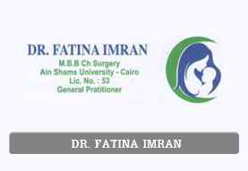 Dr Fatina Clinic,Patient care